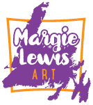 Margie Lewis Art-Newfoundland and Labrador Artist